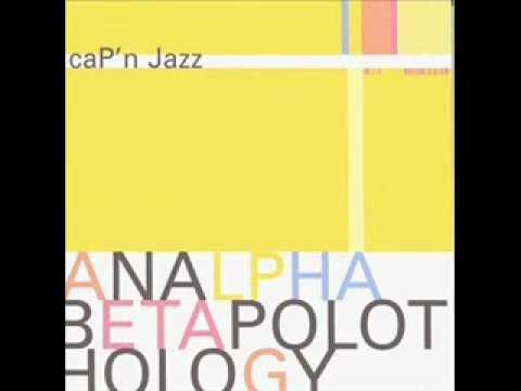 Cap'n Jazz- Ooh Do I Love You