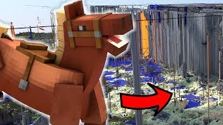 How Horses Became USELESS on 2b2t