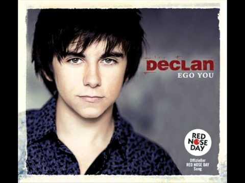 Declan Galbraith - Love of my life (deep voice)
