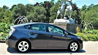Is the Prius Still the Best Car in the World by Drivin