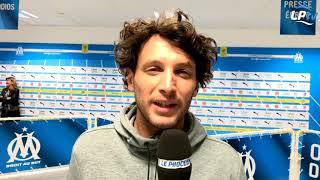 VIDEO: OM 2-1 Brest : les Tops et les Flops
