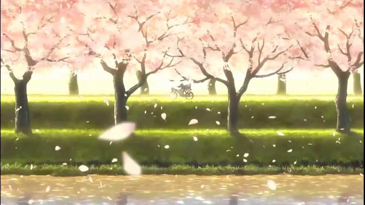 Happy Anime Wallpaper Amv Anime Mix Romantic Seasons Hiiro No Kakera Opening