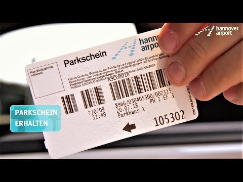 Parkticket Online Buchen - Bequem & Einfach Von Zuhause Aus