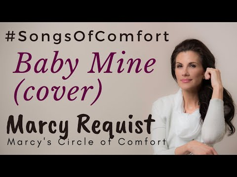 Baby Mine Cover - Mother's Day Video (from Dumbo and Beaches)