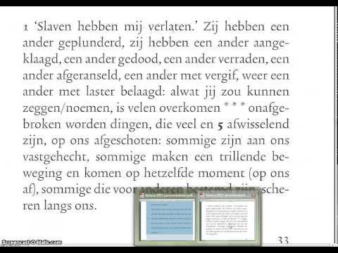 Seneca, Epistulae ad Lucilium 107, d1-7 (par. 7)из YouTube · Длительность: 9 мин23 с