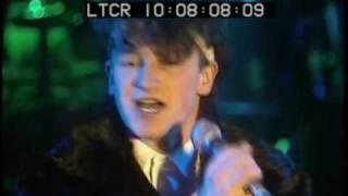 U2 The Ocean + 11 O'Clock Tick Tock - Boy Belfast