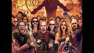 Dio This is your Life 08 Egypt The Chains Are On Doro