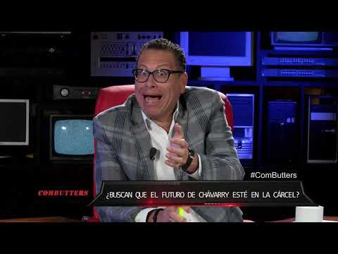 Combutters: LA SITUACIÓN DE CHÁVARRY SE COMPLICA  - ENE 11 - 2/5 | Willax