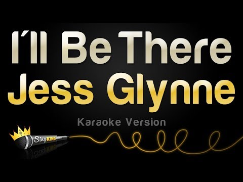 Jess Glynne - I'll Be There (Karaoke Version)