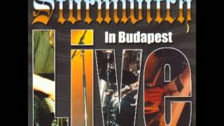 Stormwitch -  Live In Budapest 1989 - Emerald Eye