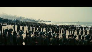 ДЮНКЕРК. Офіційний головний трейлер (український) HD