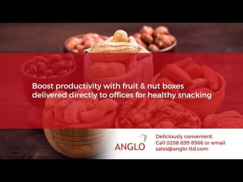 Catering | Anglo