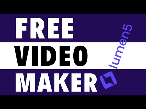 Create Video Without Software | Best Video Maker Online 2019
