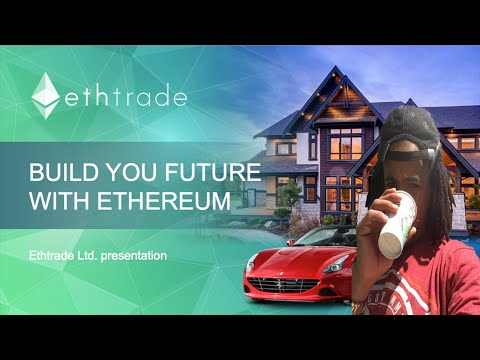 Take Advantage Of Investing In Digital Currency With Ethtrad