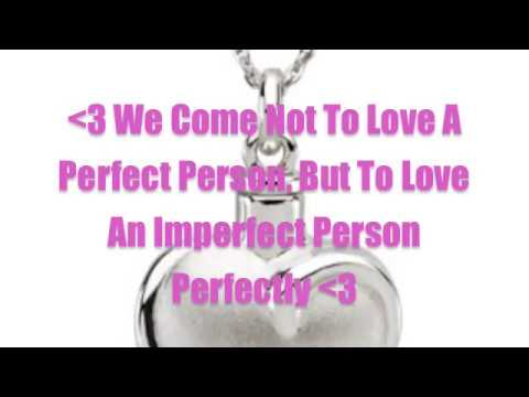 ♥Cute Love Quotes♥