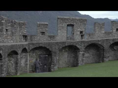 Three castles of Bellinzona - Lord of the castle