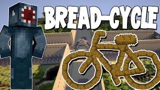 Minecraft - Squiddy Sundays - The Walls [Bread-Cycle]