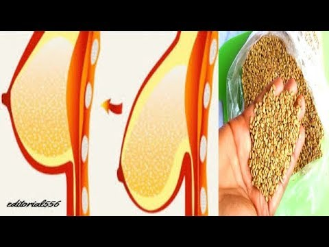 383ddca057e3d HOW TO TIGHTEN AND FIRM UP SAGGING BREAST IN A WEEK - YouTube