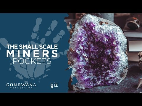 The Small Scale Miners - Pockets
