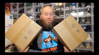 "Baixar Opening up 2 Chrono $35 Funko POP Mystery Boxes ""hoping"" for the good stuff"