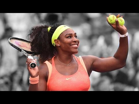 The Quint: Watch 5 Facts About Serena Williams on Her 35th Birthday