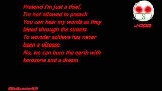Hollywood Undead - New Day (W/Lyrics)
