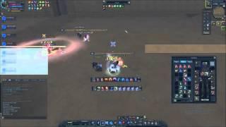 Sİlkroad Online Oceanus Nemessis_ Vs sFujin       Spear Vs Dagger/Warlock