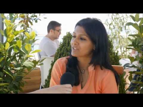 Nandita Das Cannes Film Festival interview 2015
