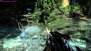 Crysis 3 Water + nature shots 1080p