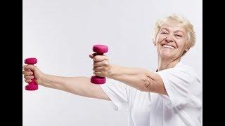 Консультация фитнес-тренера: есть ли фитнес после 50