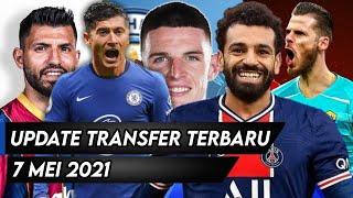Download Mohamed Salah Ke PSG ● Lewandowski Ke Chelsea - berita bola terbaru hari ini