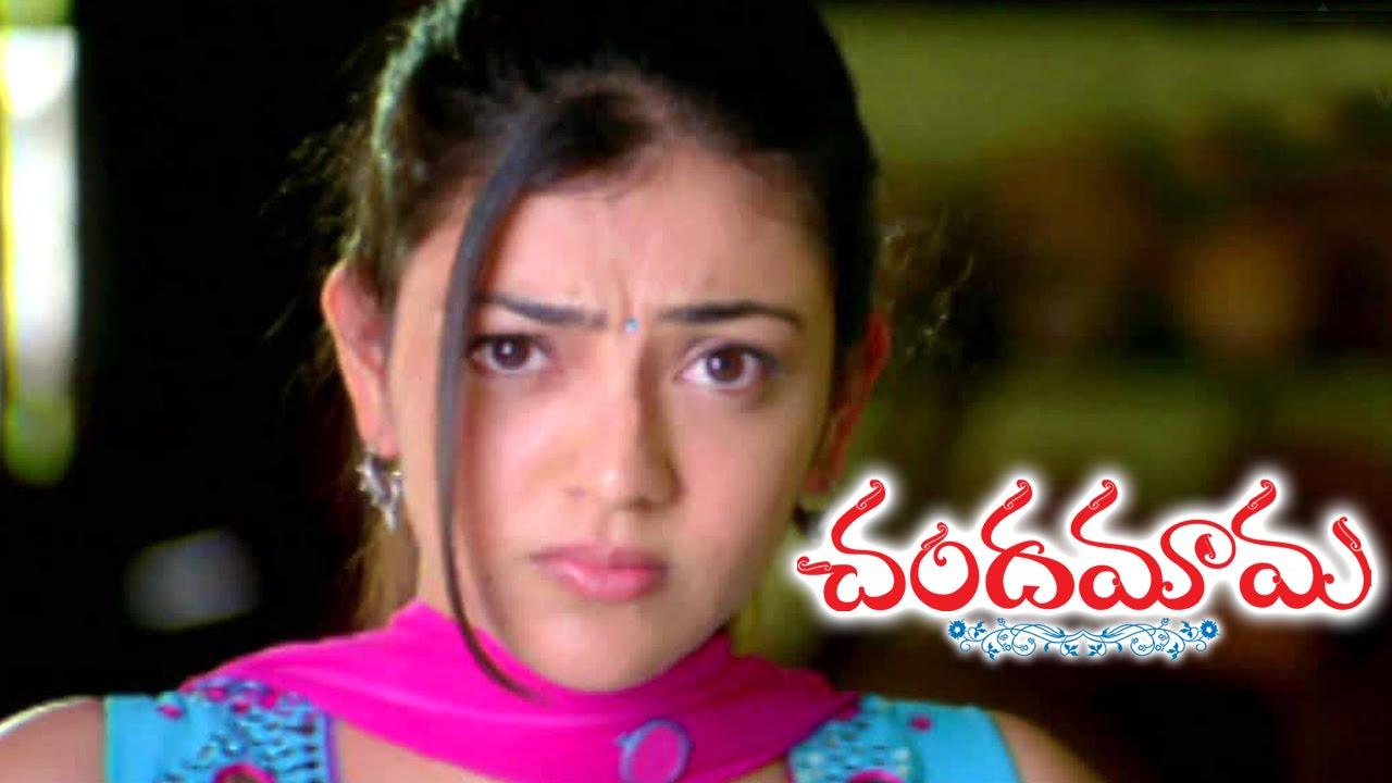 Chandamama full movie