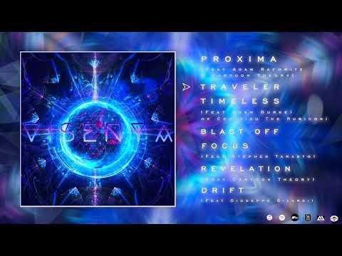 """VISENYA  - """"DRIFT"""" - [FULL ALBUM] Mp3"""