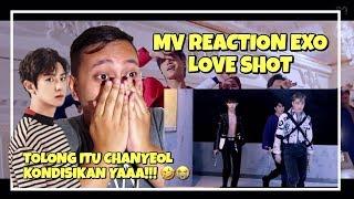 "MV REACTION #50 - EXO ""LOVE SHOT"""