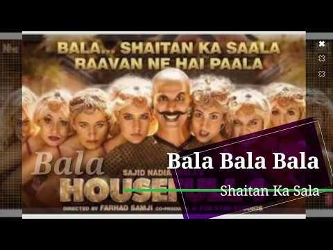 shaitan-ka-saala-video-|-akshay-kumar-|-sohail-sen-feat.-vishal-dadlani-|-housefull-4