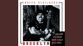 Brooklyn (feat. Patches Stewart, Poogie Bell, Keith Anderson, Stefano Sastro, Roberto Di...