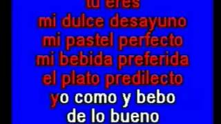 Video Karaoke   Cama y mesa   Roberto Carlos   K download MP3, 3GP, MP4, WEBM, AVI, FLV November 2017