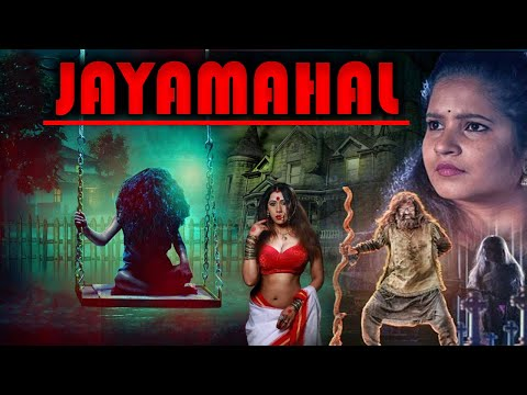 Jayamahal | Hindi Dubbed Full Horror Movie HD indir