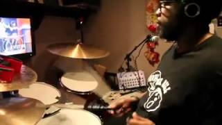 """Questlove - """"Shades of Pigmeat"""" - ASK YOUR MAMA"""