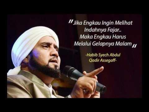 Habib Syech - Subhanallah Walhamdulillah