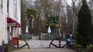 Camping Moulins de la Vergne | Pons | Frankrijk