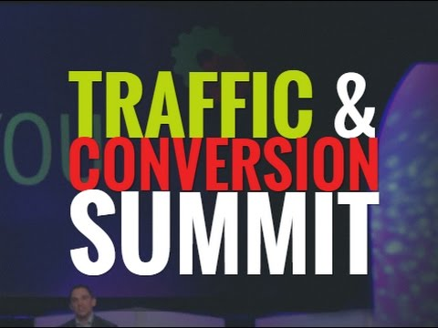 ➤ Traffic & Conversion ✦ The Monday Note Marketing Nuggets for Your Real Estate Biz from T&C 2017 ✦