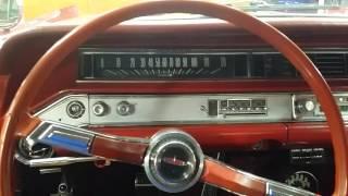 1964 Oldsmobile Jetstar
