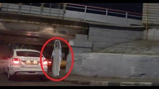 Real Ghost Caught On Camera. Top 3 Scary Paranormal Videos