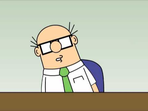 Search Results for Watch And Learn | Dilbert by Scott Adams