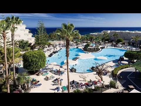 Occidental Lanzarote Playa, Costa Teguise, Lanzarote, Canary Islands, Spain, 4 stars hotel