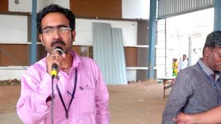 NPTEL : NOC Exam Feedback :  ION Digital Zone iDZ 1 Moula Ali, Hyderabad Oct 2017 thumbnail