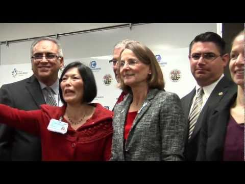 On the Go: Port funds cardiovascular lab