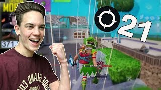 I Can't Stop Dropping 20+ Kill Games!