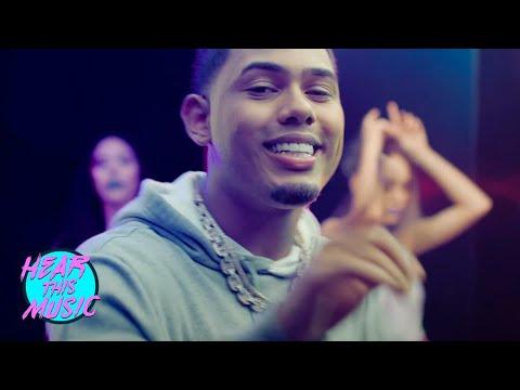 Смотреть клип Myke Towers X Jay Menez X De La Ghetto X Lyanno - Cuando Bebe